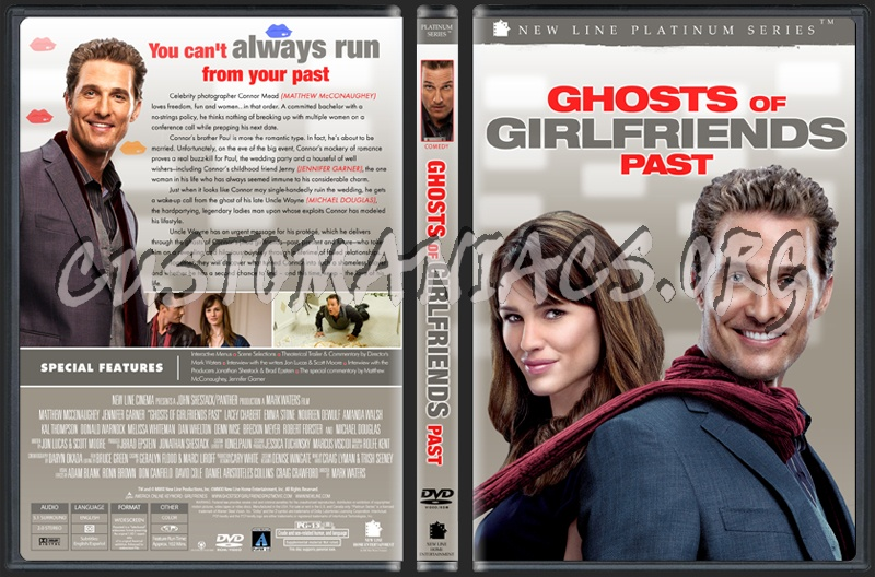 Ghosts Of Girlfriends ...