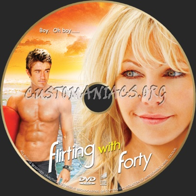 flirting with forty dvd release form