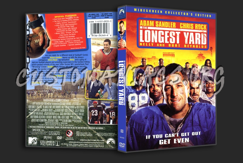longest yard full movie free download