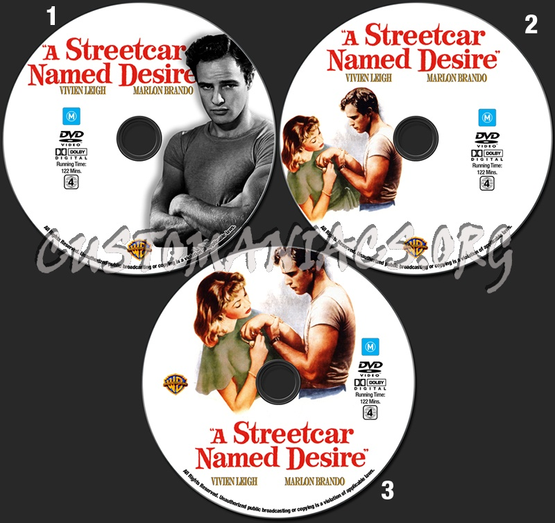 a comparison of wingfield and blanche in streetcar named desire An essay or paper on the comparison of a streetcar named desire and the glass menagerie streetcar named desire streetcar named desire and laura wingfield.