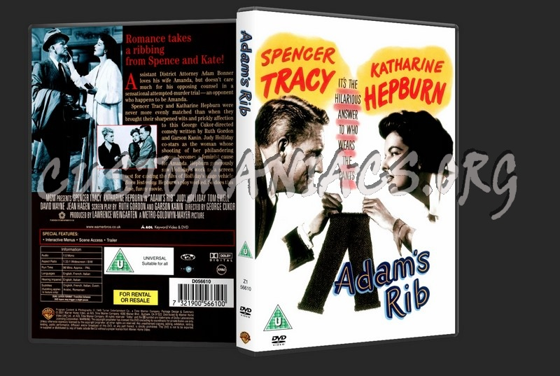 Spencer Tracy Audrey Hepburn Collection dvd cover