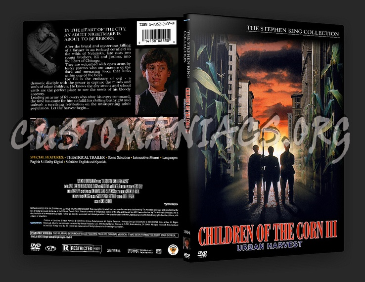 Children Of The Corn 3