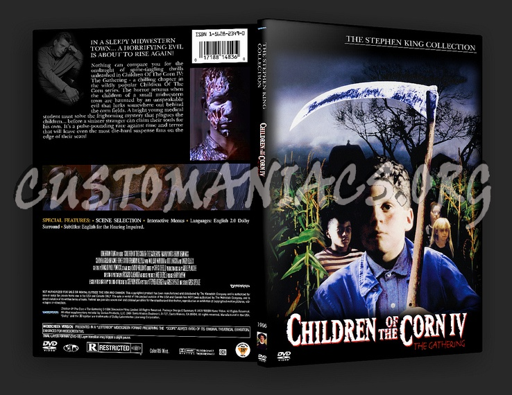 Children Of The Corn 4 The Gathering