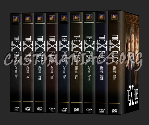 The X-Files - TV Collection