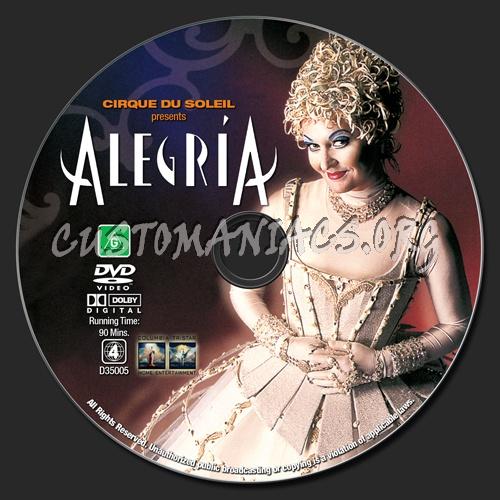 alegria cirque du soleil download