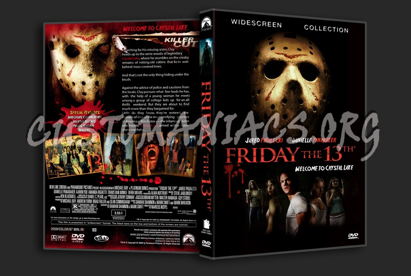 friday the 13th 2009 full movie free download