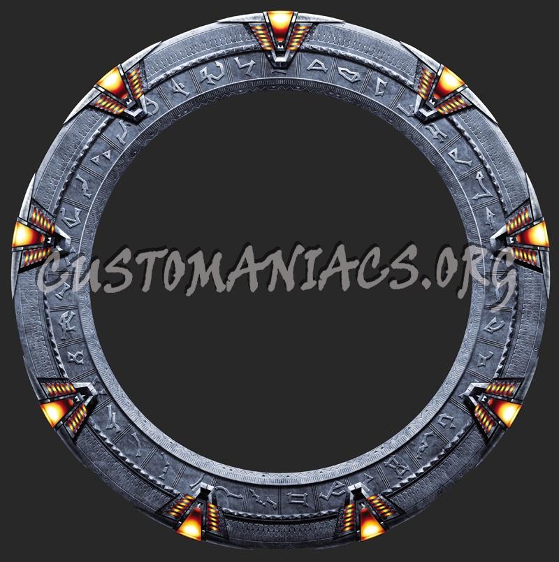 Stargate Gate