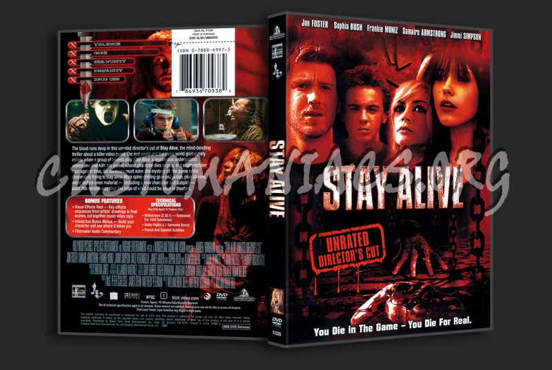 stay alive full movie download