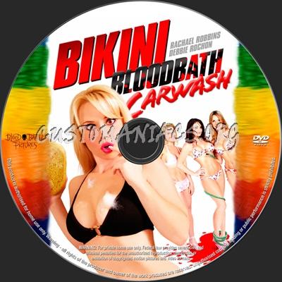 Talk, Bikini car company dvd wash me? consider