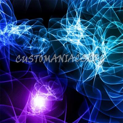 Plasma Brushes for Photoshop
