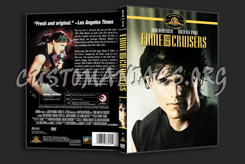 eddie and the cruisers free download