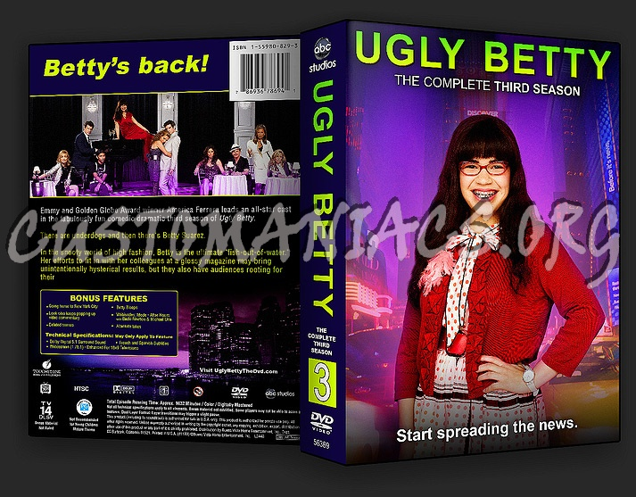 ugly betty series free download