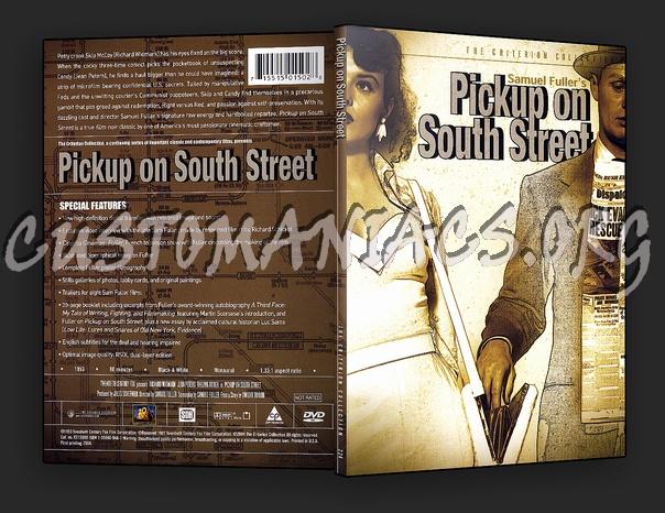 224 - Pickup on South Street