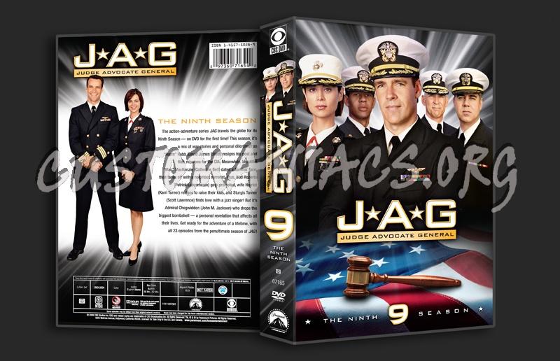JAG - Season 9 - TV.com