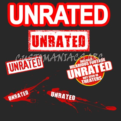 Unrated Logos