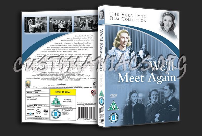 We'll Meet Again dvd cover