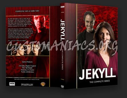 Jekyll dvd cover