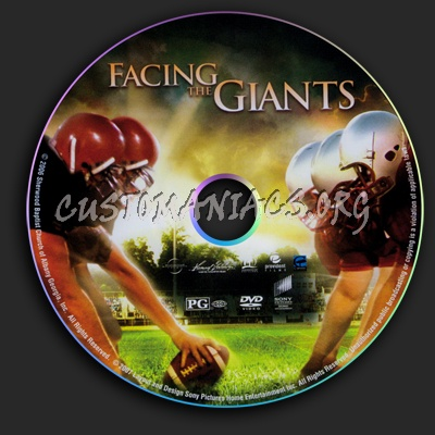 moral lesson of facing the giants Facing the giants by ron pereira • july 30, 2007 i recently watched the movie facing the giants and it made me rethink some things related to lean and six sigma.