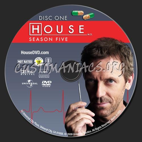 Download Dr House Season 5 Free