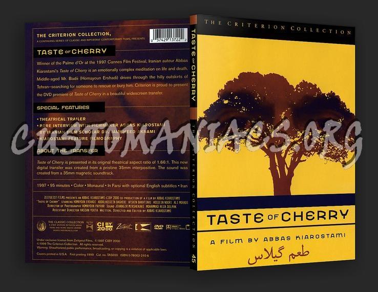 045 - Taste of Cherry
