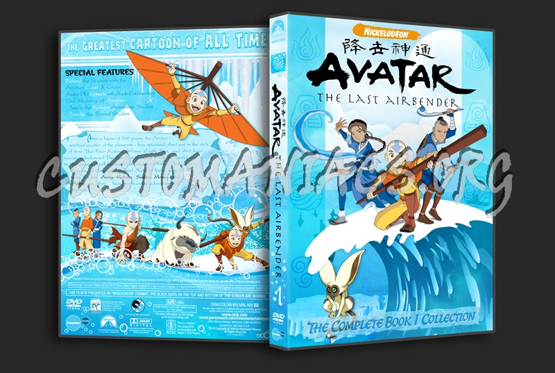avatar the last airbender books pdf download