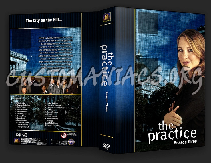 The Practice - TV Collection