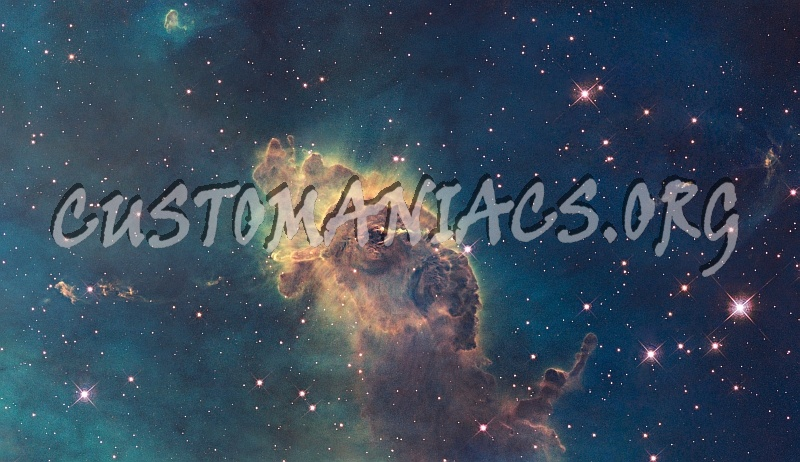Outer Space Images