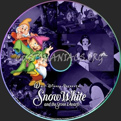 Snow white rar