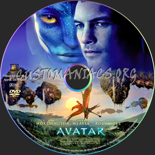 DVD Covers & Labels By Customaniacs, Id
