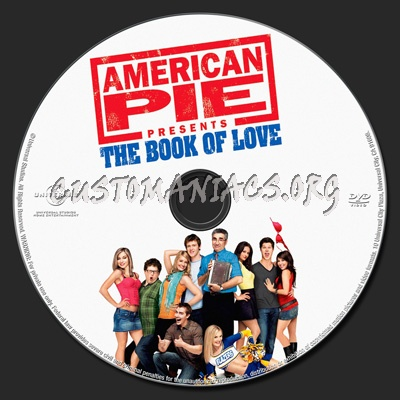 american pie presents the book of love trailer