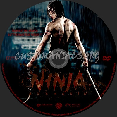 ninja assassin 2009 full movie free download