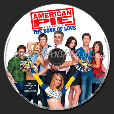american pie presents the book of love full movie hd download