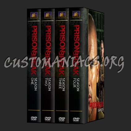Prison Break - TV Collection