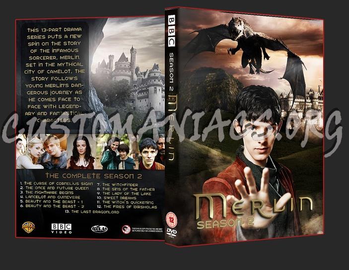 merlin season 1 to 5 free download
