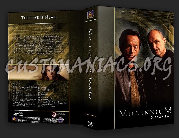 Millennium - TV Collection