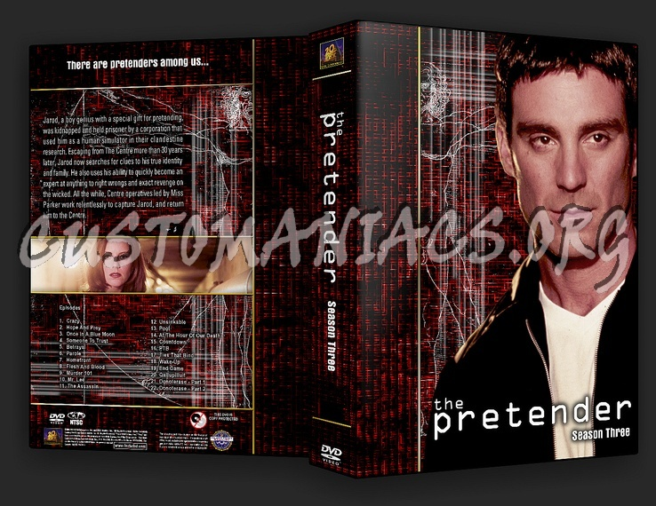 The Pretender - TV Collection