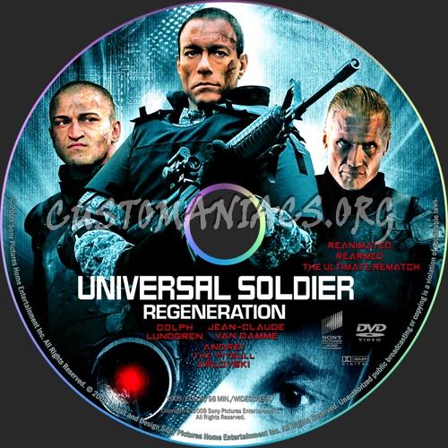 universal soldier regeneration full movie free download