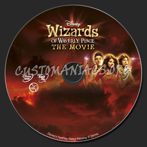 Wizards of Wave...