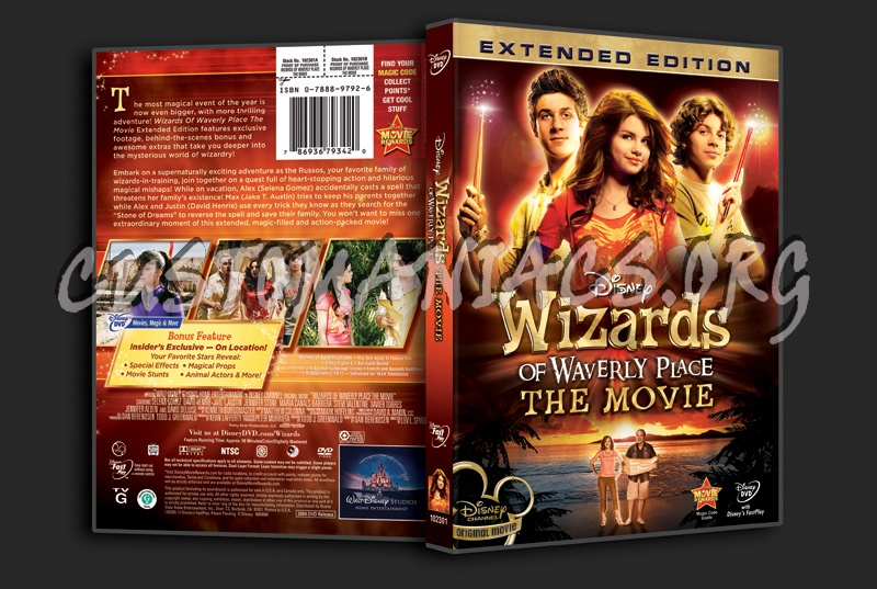 Wizards of Waverly Pla...