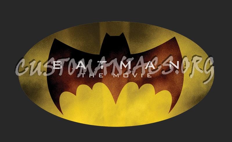 Batman the Movie (1966)