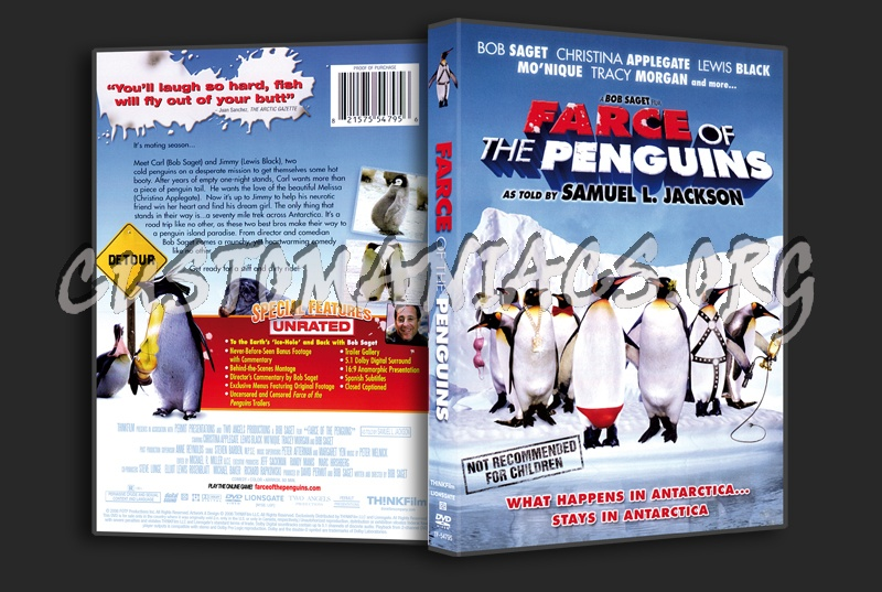 Farce of the penguins movie online free kindlmagazines for Farcical movies