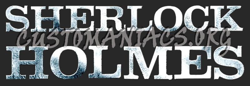 Sherlock Holmes - Clarendon Bold