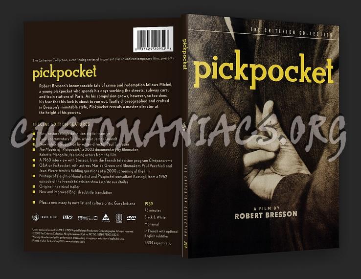 314 - Pickpocket