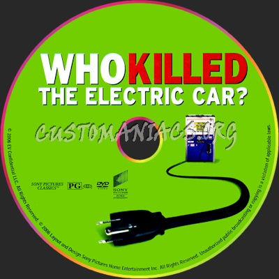 Who Killed The Electric Car Download