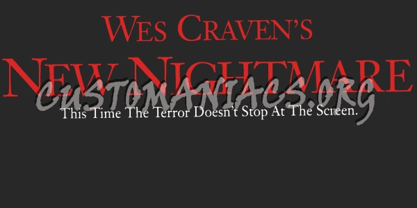 A Nightmare on Elm Street 7: New Nightmare