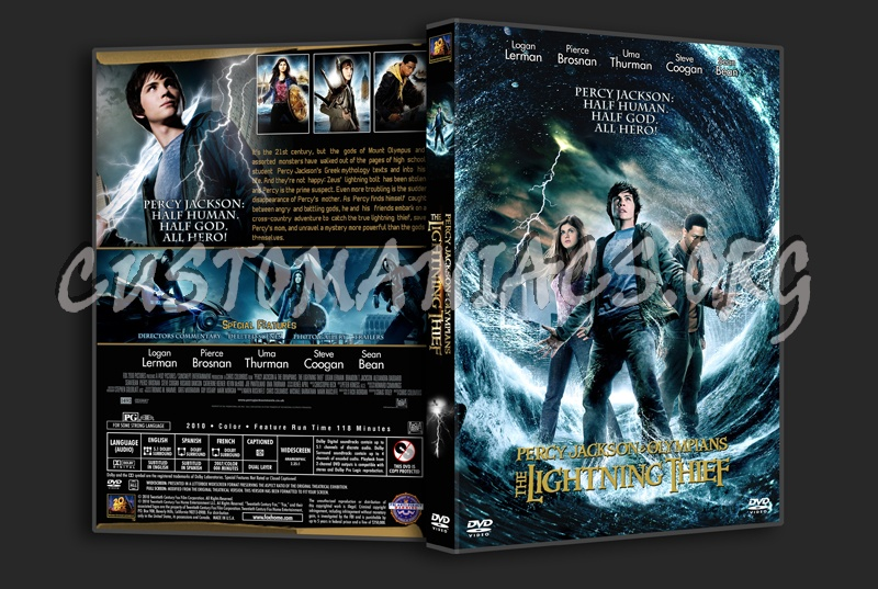 percy jackson and the lightning thief free movie download