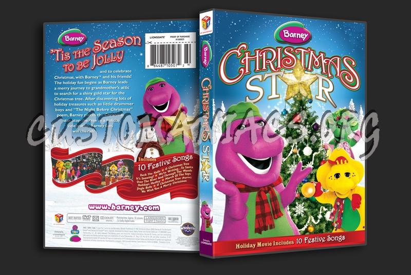 barney s night before christmas dvd version vidubacom - Barney Christmas Movie