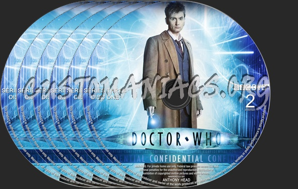 doctor who season 3 download