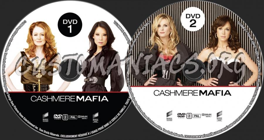 Cashmere Mafia TV show - TVSeriesFinale.com