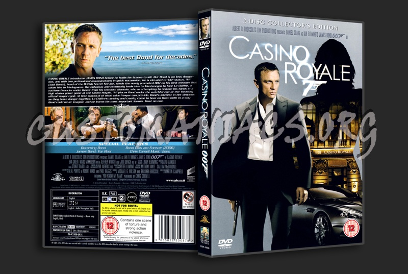 Dvd shrink casino royale how to get to casino nsw